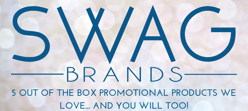 5 Out of the Box Promotional Products We Love… and You Will Too!