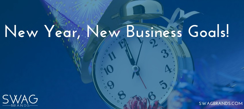 New Year, New Business Goals!