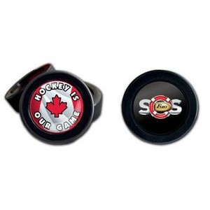 SOS Hockey Pucks